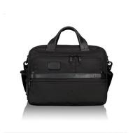 ไนลอน Ballistic 26120D2TUMI ผู้ชายกระเป๋าเดินทางไหล่กระเป๋าสะพายไหล่ผู้หญิงกระเป๋าเอกสารคอมพิวเตอร์แล็ปท็อป IPAD