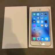 iPhone 6 plus 16g銀🍎台南二手手機📱中古機