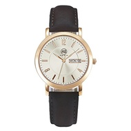 (AIBI) AIBI Unique Roman Numeral Fashion Design Quartz Analog Waterproof Wrist Business Casual Wa...