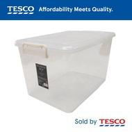 Tesco Storage Box (45L) 706T