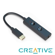 Creative Sound Blaster PLAY! 4 USB外接音效卡