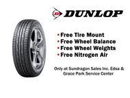 Dunlop 205/65 R16 95H Sport LM704 Tire