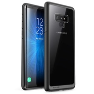 SUPCASE 三星 SAMSUNG Galaxy Note9 軍規手機保護殼 黑