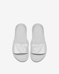 [ALPHA] JORDAN HYDRO 7 GS AA2516-100 大童拖鞋