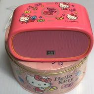 MH-2025 美好 hello kitty 藍芽音箱