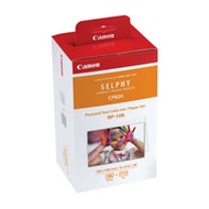 Canon RP-108 (明信片4x6尺寸)相紙108張含墨盒