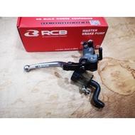 『XZ』RCB Racing Boy S1 直推總泵 煞車總泵油 杯式直推 17mm 通用款 台灣公司貨 非平行輸入