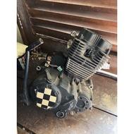 Nimota ranger xr engine