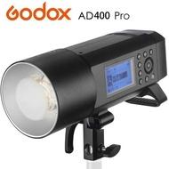 【GODOX】神牛 AD400 PRO 新款! TTL 閃光燈 外拍燈 棚燈(AD400PRO 公司貨)