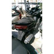 達成拍賣 馬車 250 零件車 碟煞組 煞車總泵 卡鉗 汽油泵浦 車台配線 方向燈 啟動開關 土除 置物箱 碼錶 把手