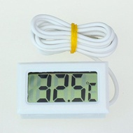 online Professional LCD Digital Thermometer Probe Fridge Freezer Thermometer Temperature for Refrige
