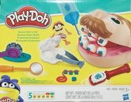 《★現貨★美國PLAY DOH》天才小牙醫黏土 美國代購 平行輸入 溫媽媽