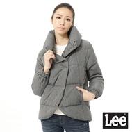 Lee 羽絨外套(灰)