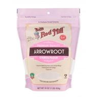 Bob's Red Mill Gluten Free Arrowroot Starch Flour 454 gm