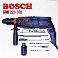 Bor Beton - Rotary Hammer - Hammer Drill BOSCH GBH 226 DRE