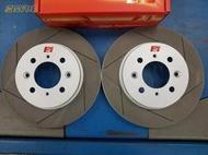 慶聖汽車 P1防銹耐熱劃線碟盤 三菱 LANCER VIRAGE COLT PLUS