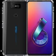 ASUS ZenFone 6(((現貨現貨出貨)))(ZS630KL) 8GB/256GB獨家送三星藍芽手握拍=免運費