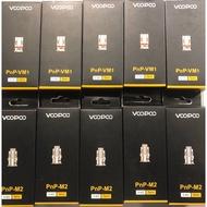 原廠正品VOOPOO VINCI 達芬奇 芯 替換芯 成品芯 RBA 原廠正品