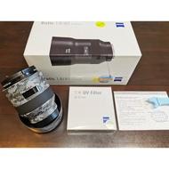 Zeiss Batis 85mm f1.8 for SONY FE 公司貨 85 1.8 1.8/85