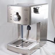 Philips Saeco 飛利浦 HD8327 半自動義式咖啡機(二手)