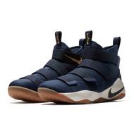 全新正品 Nike Lebron Soldier XI EP 11 897645-402 海軍藍金色 士兵
