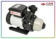 九如泵浦 穩壓超靜音加壓馬達1/2HP ESV400 電子式穩壓加壓機