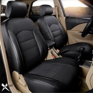 【數碼5D車配職人】數碼王椅套--條紋真皮全包款 ALTIS椅套 HRV椅套 CRV椅套 CX-5椅套