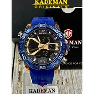 KADEMAN 7004 ORIGINAL DIGITAL MAN WATERPROOF WATCH