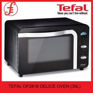 TEFAL OF2818 39L DELICE OVEN (OF2818)