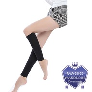 [ 買二送二 ]  魔莉絲西德棉420丹  霧面束小腿套(四雙數量下1)不透膚霧面 小腿襪顯瘦腿襪壓力襪醫療襪靜脈曲張襪