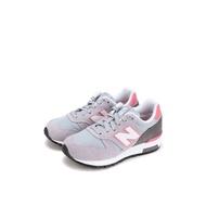 NEW BALANCE 565 WL565GT 灰粉紅 灰色 麂皮 韓國 PANTON 女鞋 櫻花