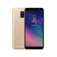 Samsung   โทรศัพท์มือถือ ซัมซุง รุ่น Galaxy A6