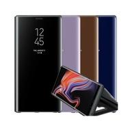 美人魚【全透視立架式皮套】三星 SAMSUNG Galaxy Note 9 N960 6.4吋 原廠皮套