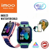 IMOO WATCH PHONE Z5 FOR CHILD/CHILDREN 100% ORIGINAL BY IMOO MALAYSIA SET