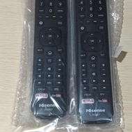 Hisense 0512 Smart Tv Remote Control
