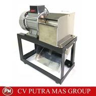 Coconut Grater, Caskong, Ubi, Versatile Electric Temulawak Full Stainless 150 Watt Best Quality