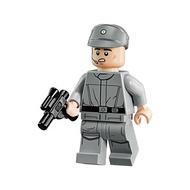 玩樂趣 LEGO樂高 75055 Imperial Crew (sw0584) 二手人偶