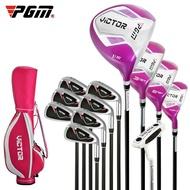 新品上新 廠家直供高爾夫球桿 高爾夫球桿套桿 高爾夫用品   女士套桿