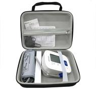 血壓儀收納包血壓儀收納包通用型手臂式電子血壓計歐姆龍魚躍松下譽康收納包血壓儀收納盒袋