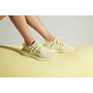 👑💯 adidas Yeezy Boost 350 V2 Butter F36980 新色 奶油黃 男女鞋