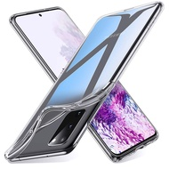 Full Cover Case For Samsung Galaxy Note 20 S20 Ultra Silicone Soft TPU Clear Case Samsung Note 10 9 8 S20 S10 S9 S8 Plus Lite S7 Edge A10s A20s A30s A50 A50s A10 A20 A30 A70 A01 A11 A31 A51 A71 A21s M31 M51 J2 Pro J4 J6 J8 Plus A6 A7 2018 Clear Case