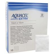 康威愛康膚強化吸收親水性纖維敷料(滅菌)10cmx10cm