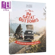 [The Great Outdoors Cooking Books for Adults,The Great Outdoors Cooking Books for Adults,]