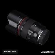 LIFE+GUARD 相機 鏡頭 包膜 Canon RF 50mm F1.2 L USM  (標準款式)