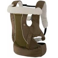 (買就送10%超贈點)【Combi 康貝】SF3腰帶型減壓三用背巾 橄欖綠