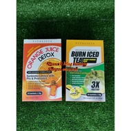 member price Burn iced tea (BIT) AVENYS (10sachets) orange juice detox ojd original dri hq