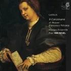 Parul Vn Nevel(指揮) / Lassus:Il Canzoniere di Messer Francesco Petrarca