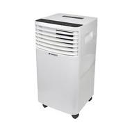 【SANSUI山水】酷寒瞬冷級移動式冷氣(3坪) STC-800C