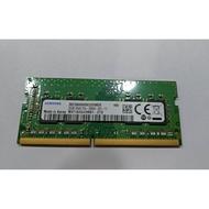 SAMSUNG 三星筆電專用 32GB DDR4 2666MHz Laptop RAM 2Rx8