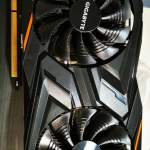 Gigabyte Vega64 Gaming OC 8G not RX580 RX5700